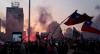 Após protestos, Chile faz plebiscito por nova constituição