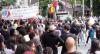 Marcha em homenagem ao dia da consciência negra acontece em São Paulo
