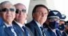 Bolsonaro participa de formatura de militares em São Paulo