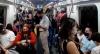 Lotação no transporte público e medo da Covid-19