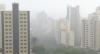 Chuva castiga Minas Gerais causando alagamentos e mortes