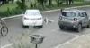 Homem agride e atropela mulher em Minas Gerais