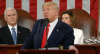 Congressistas pedem Impeachment de Donald Trump