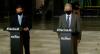 Doria reúne ex-presidentes em ato pela vacina contra Covid-19