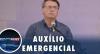 Bolsonaro afirma estar discutindo extensão do auxílio emergencial