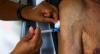 São Paulo antecipa vacinação das pessoas com mais de 80 anos