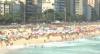 Rio de Janeiro: nova variante da Covid-19 e aglomerações preocupam