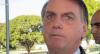 Jair Bolsonaro critica divulgação de conversa com senador Jorge Kajuru