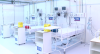 Hospitais particulares têm queda no número de internados por covid