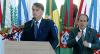 Bolsonaro participa de evento militar em São Paulo