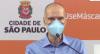 Bruno Covas é intubado após descoberta de sangramento