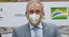 Ministro Queiroga diz que envio de insumos pela China está regularizado