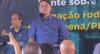Bolsonaro participa de entrega de ponte no Maranhão