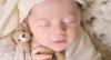 Bebê nasce com anticorpos contra a covid em Santa Catarina
