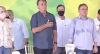 Bolsonaro participa de entrega de propriedades rurais no Maranhão