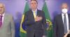 Bolsonaro diz que Brasil tem oportunidades para investidores