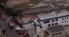 Desabamento em São Paulo deixa dois mortos