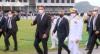 Bolsonaro participa de formatura de militares