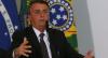 Bolsonaro é transferido para hospital em São Paulo