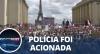 Protestos anti-lockdown e vacinas marcam fim de semana na Europa e Oceania