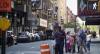 Nova York exige comprovante de vacinação para acesso em ambientes fechados