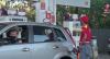 Reajuste do combustível provoca corrida aos postos