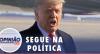 O futuro de Donald Trump na visão de Filipe Garcia Martins