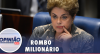 "Pedro Rodrigues: ""Dilma Rousseff prejudicou financeiramente a Petrobras"""