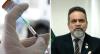 Elcio Franco: envio de insumos para produção de vacinas está regular