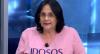 """""""Violência contra idoso é física, patrimonial e até sexual"""", diz Damares"""