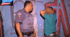 Homem armado com faca é enquadrado por policiais militares