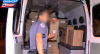 Homem é flagrado com contrabando de cigarro escondido em casa