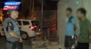 Homens são presos por tráfico de drogas