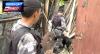 Traficantes usam casa para esconder drogas