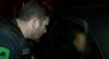 Detido, traficante pede para fumar antes de ir para delegacia