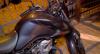 Dupla é presa em flagrante com motocicleta furtada