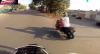 Policiais da Rocam caçam motociclista em perseguição eletrizante