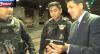 Ladrões armados atacam delegado e acabam presos
