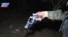 Polícia encontra arma de fogo que estava escondida em terreno abandonado
