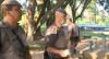 Traficante esconde droga em cima de árvore, mas não engana a Polícia