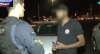 """Dono de veículo irregular é preso e demonstra surpresa: """"É clone?"""""""