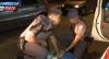 """Ladrão de carro é preso e vítima lembra: """"Pensei que ia atirar"""""""