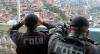 Mais de 100 homens da Rota cercam comunidade perigosa em Jundiaí