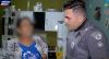 """Mãe chama polícia após filho a ameaçar e quebrar casa: """"Ele vai me matar"""""""