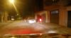 Após tentativa de fuga, motoqueiro alega que não viu os policiais