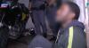 Homem que ficou 20 anos na cadeia é preso de novo após roubar moto de luxo
