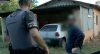 Dois carros furtados são recuperados em abordagem policial