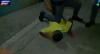 Homem tenta fugir em moto após avistar policiais e se dá mal
