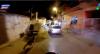 Criminosos fogem em alta velocidade e são encurralados pela polícia