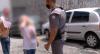 Tia entra em desespero ao ver o sobrinho preso por tráfico